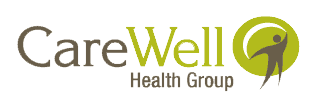 CareWell Health Group Logo.